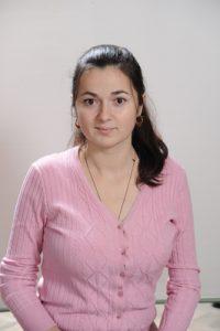 Pasat Maria Vasile