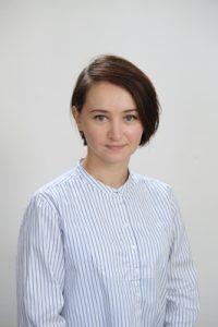 Chirilov Alina Ion