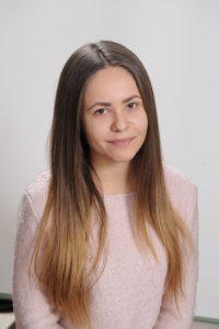 Mindrigan(Cneazev) Ecaterina Igor