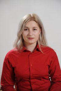 Socolov Lilia Valeriu