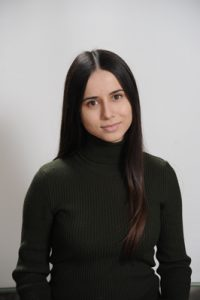 Topal  Natalia Ivan