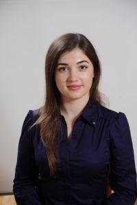 Baciu Irina Anatolie