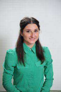 Barbulat Irina Vladimir