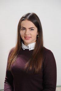 Butuc Iulia Victor