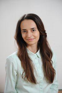 Melnic Loredana Iulian