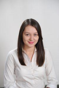 Rusu Daniela Vitalie