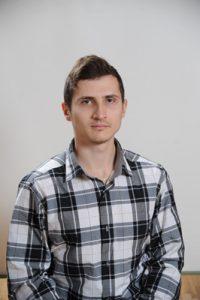Mazilu Sergiu Serghei