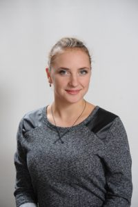 Harea Natalia Veaceslav