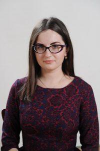 Fiodorova Irina Vladimir