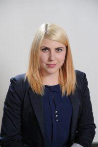 Procopeţ Ecaterina Anatolie