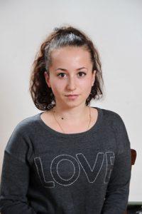 Melega Magdalena Gheorghe