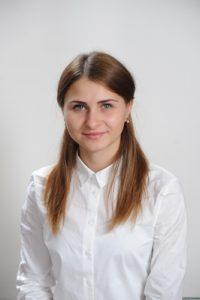 Cozonac Ana-Maria Alexei