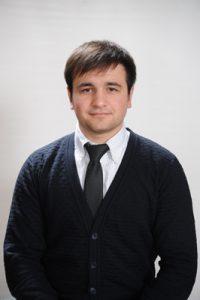 Urmanschi  Mihail Ghenadie