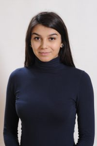 Iliaş Ana-Maria Sergiu