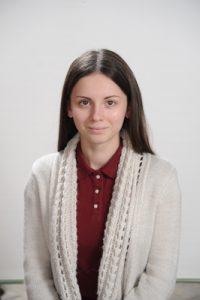 Serdiuc Ana-Maria Ion