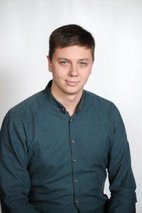 Pavlov Alexandr Vladislav