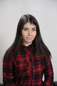 Chetruşca Anastasia Serghei