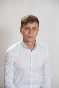Ciobanu Andrei Alexei