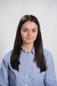 Baliţchi Mihaela Grigore