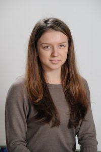 Savenco Violetta Vasili