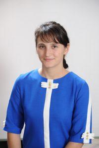 Buca (Siscanu) Mihaela Mihail