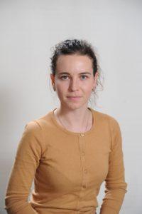 Iosob Alina Fiodor