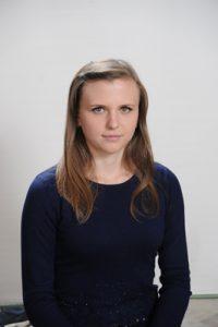 Epure Irina Valeriu