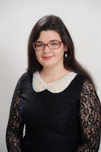 Vichilu Crina Gheorghe