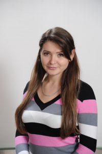 Cerchez Larisa Serghei