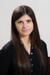 Mîrca Elena Alecu