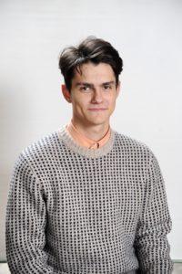 Maistru Dragomir-Augustin Vitalie