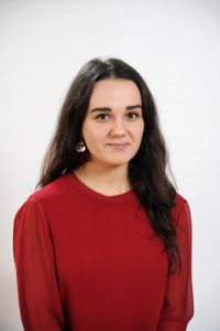 Lungu Daniela Valeriu