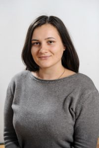 Meriacre Nina Ivan