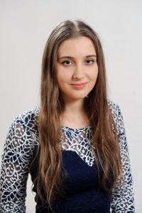 Cazarinov Olga Victor