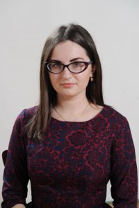 Fiodorova Irina