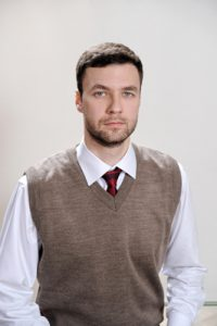 Popov Eugeniu