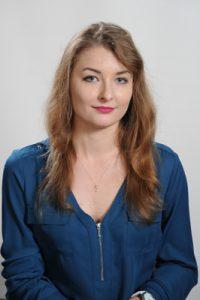 Slivinscaia Irina
