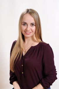 Cuşnir Irina