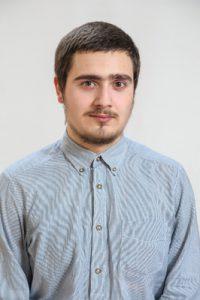 Bodarev Piotr