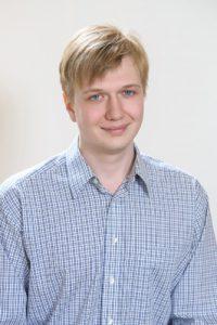 Culicov Igor