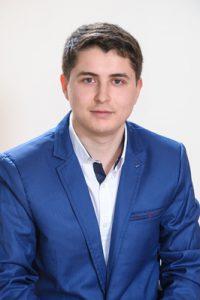 Ciochină Serghei