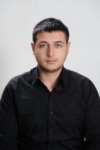 Daniliuc Alexandru
