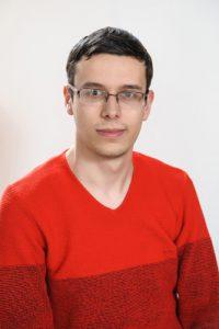 Borșci Igor