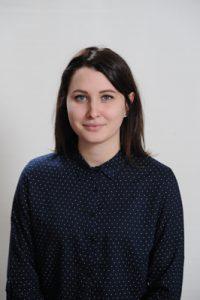 Maimescu Anastasia