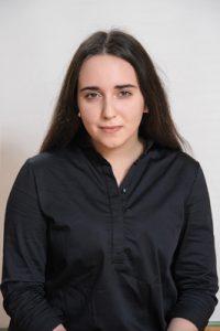 Barbarova Cristina