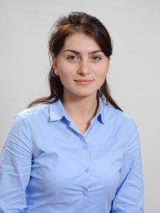 Sahaidac Maria Andrei