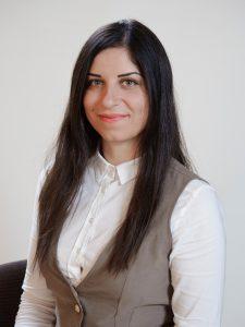 Grigoriţa Ana Constantin