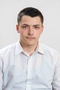 Moşanu Andrei Arcadie