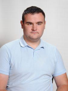 Bulgaru Mihail Grigore