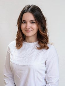 Mînăscurtă Ana Grigore